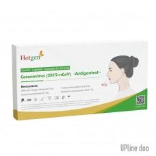 Antigen test za samotestiranje Hotgen SARS-Cov-2