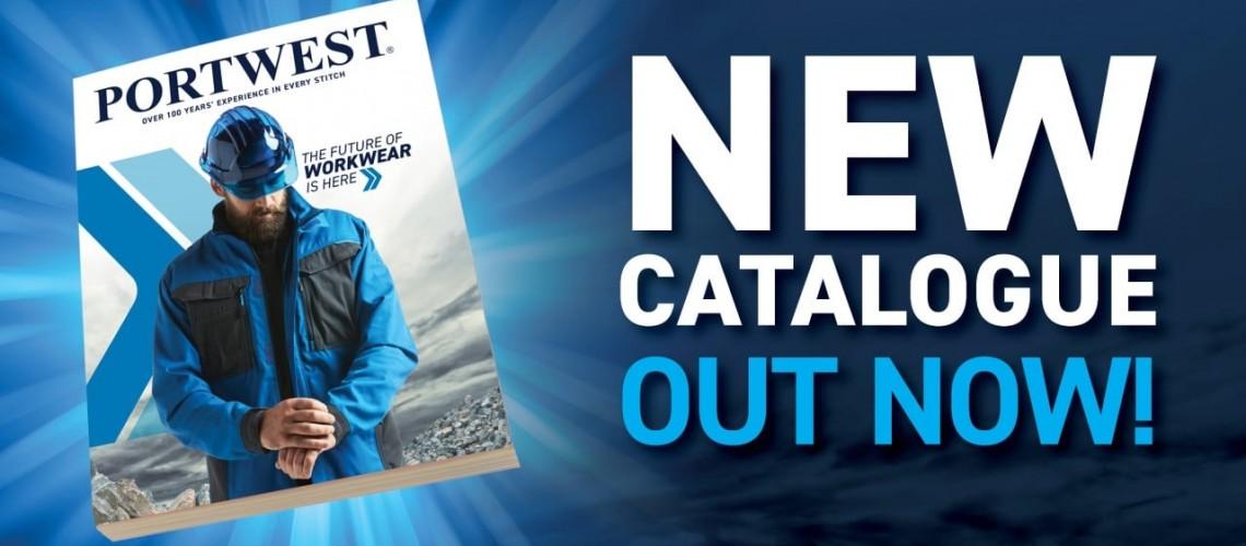 Katalog Portwest 2020
