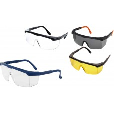 Očala PW33 Classic Safety Jantar